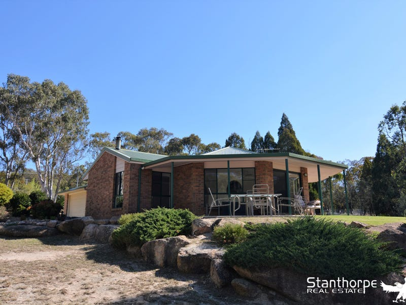 72 Hale Haven Drive, Stanthorpe, Qld 4380