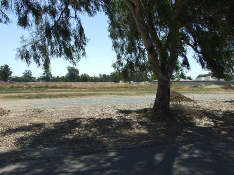 Lot  18, Thomas Street, Benalla, Vic 3672