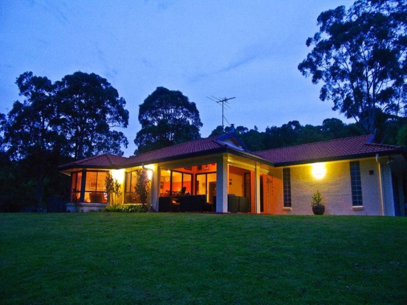 25 Neville Morton Drive, Crescent Head, NSW 2440