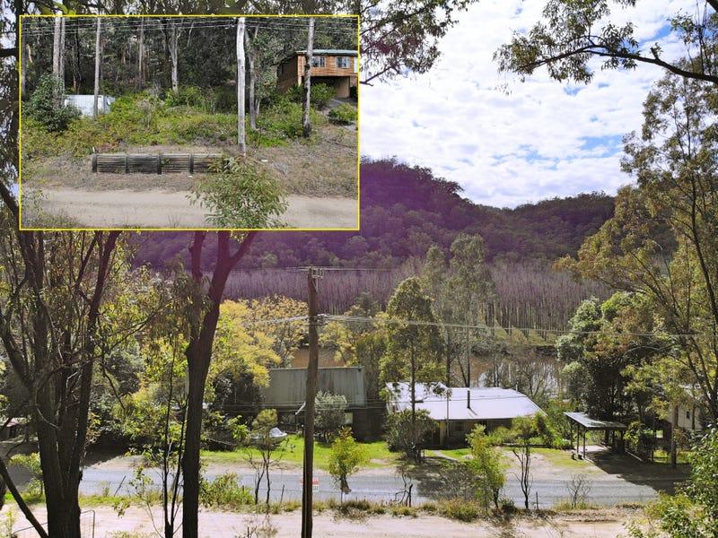 542 Settlers Rd, Lower Macdonald, NSW 2775