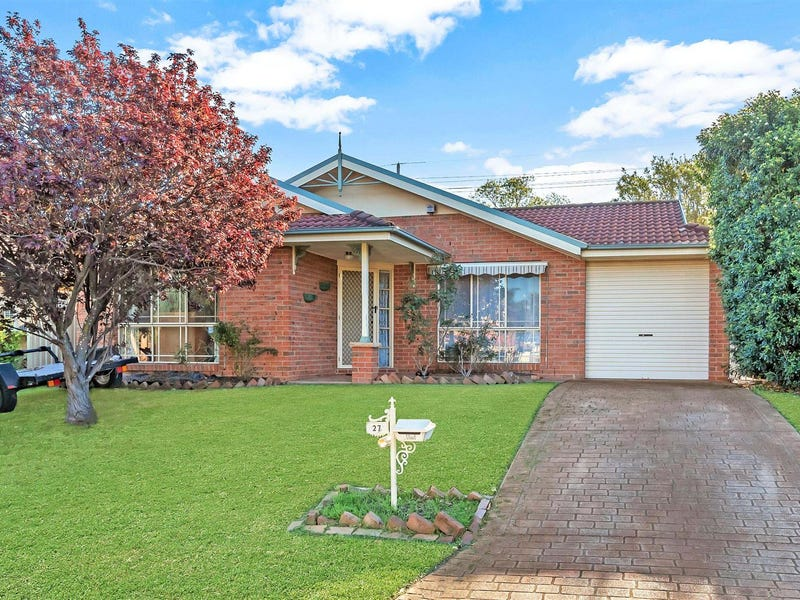 27 Ruckle Place, Doonside, NSW 2767