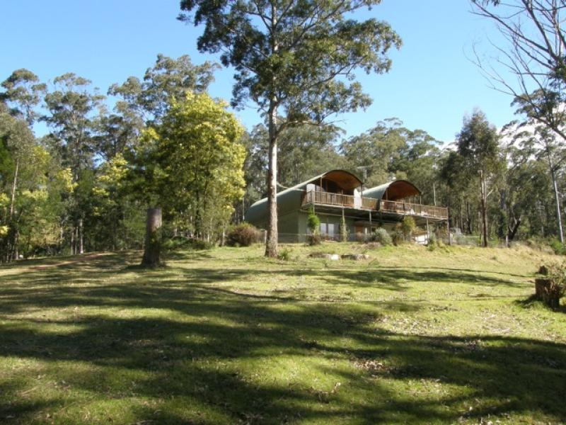 210 Barron Ridge Road, Milton, NSW 2538