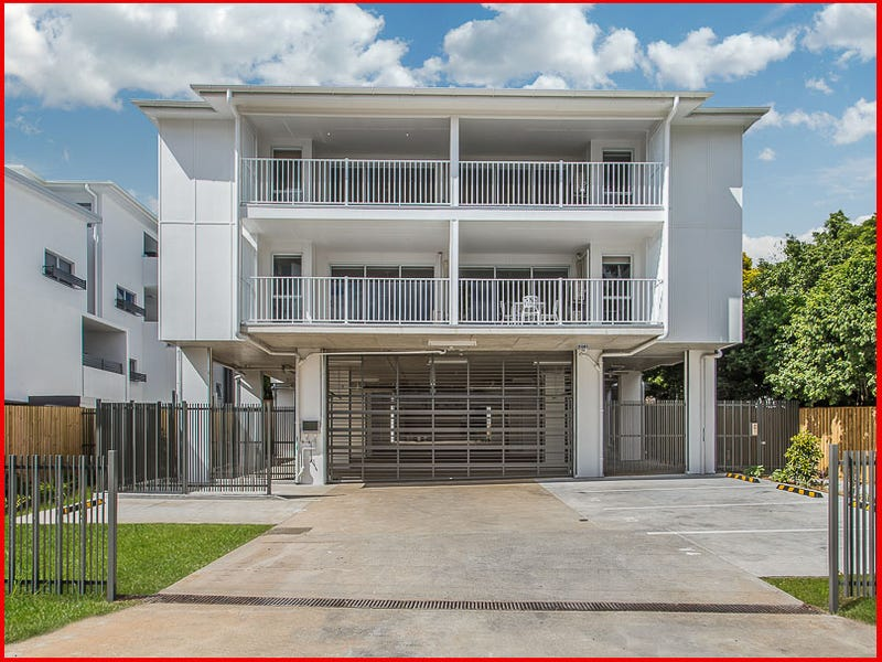 18/ 6-8 Trundle Street, Enoggera, Qld 4051
