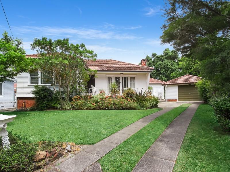 6 Maze Avenue, Ryde, NSW 2112
