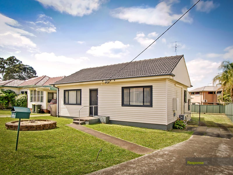 7 The Crescent, Marayong, NSW 2148