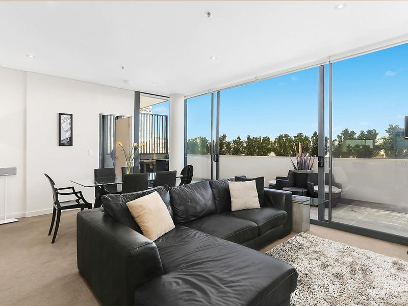 606/245 Pacific Highway, North Sydney, NSW 2060