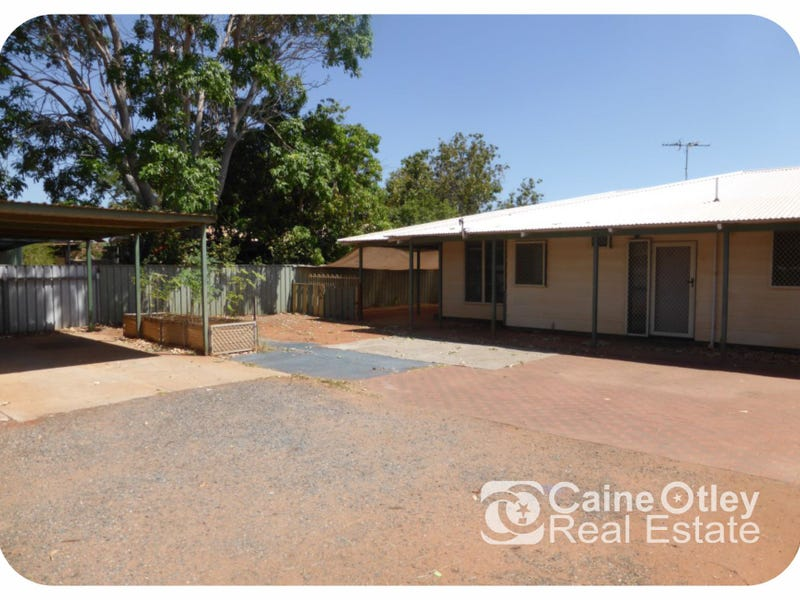 67A. Stanley Street, South Hedland, WA 6722