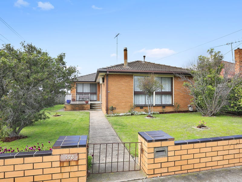 176 Thompson Road, North Geelong, Vic 3215
