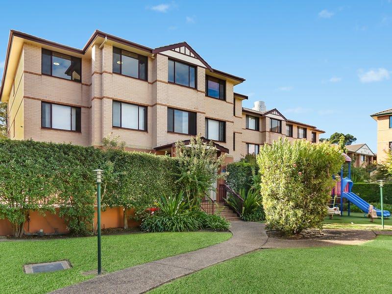 63/18-20 Knocklayde Street, Ashfield, NSW 2131