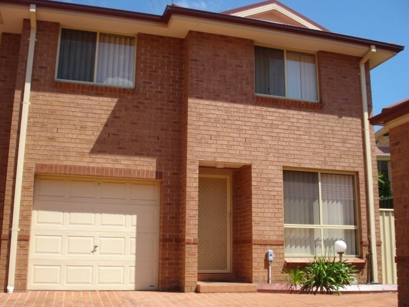8/39 Kitson Way, Casula, NSW 2170