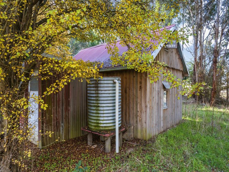 "Lot 1 ""The Willow Shack"" Via Ebden Street,, Carlsruhe, Vic 3442"