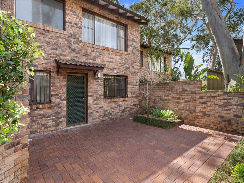 19/12 Tuckwell Place, Macquarie Park, NSW 2113