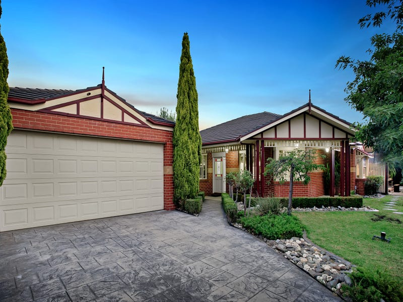 5 Romy Court, Altona Meadows, Vic 3028