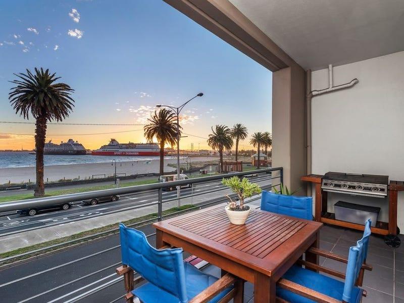 204/62 Beach Street, Port Melbourne, Vic 3207