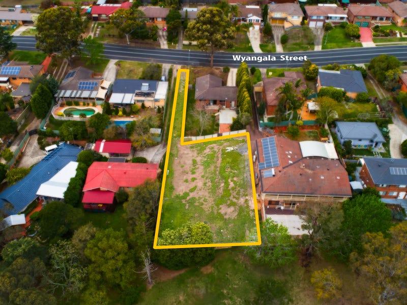 160 Wyangala Crescent, Leumeah, NSW 2560