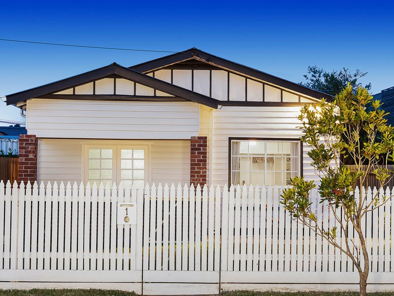 1 Lormer Street, Yarraville, Vic 3013