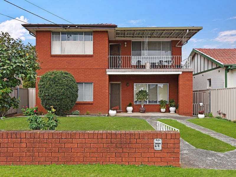 46 FAIRVIEW ROAD, Canley Vale, NSW 2166
