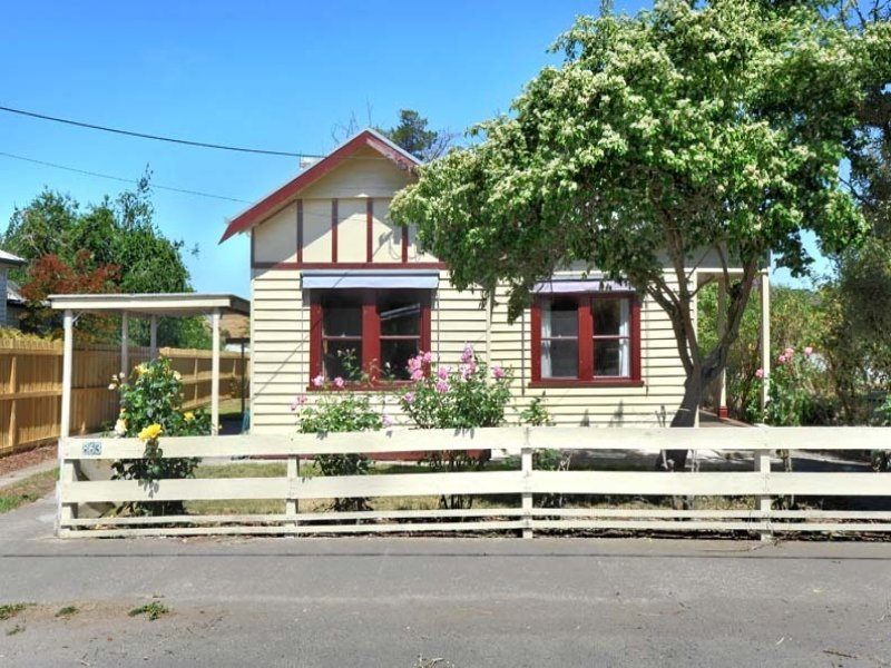 863 Linton-Carngham Road, Snake Valley, Vic 3351