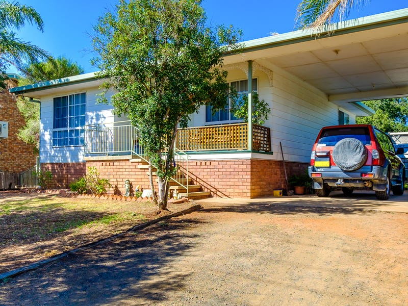 38 Old Gunnedah Road, Narrabri, NSW 2390