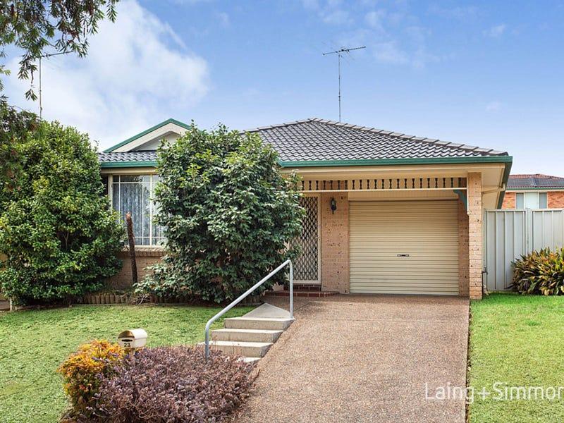 23 Capricorn Road, Kings Langley, NSW 2147