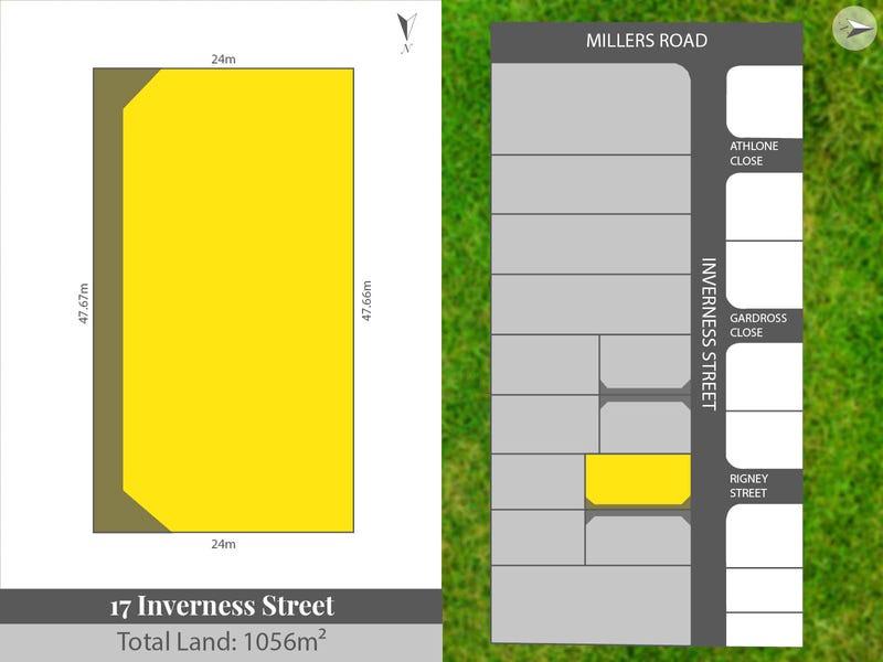 17 Inverness Street, Underwood
