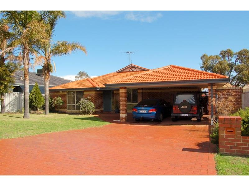 Address Available On Request, Marangaroo, WA 6064