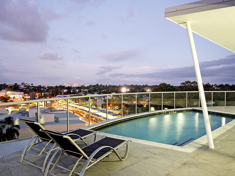 901/30 Riverview Terrace, Indooroopilly