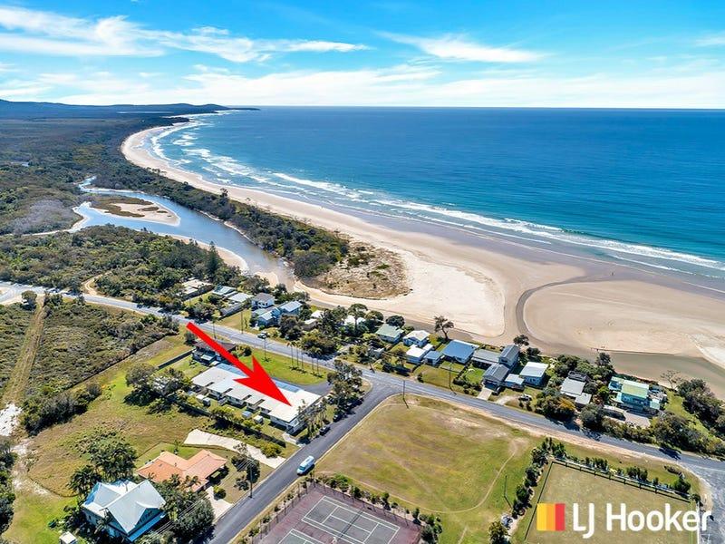 10/28 Ocean Road, Brooms Head, NSW 2463