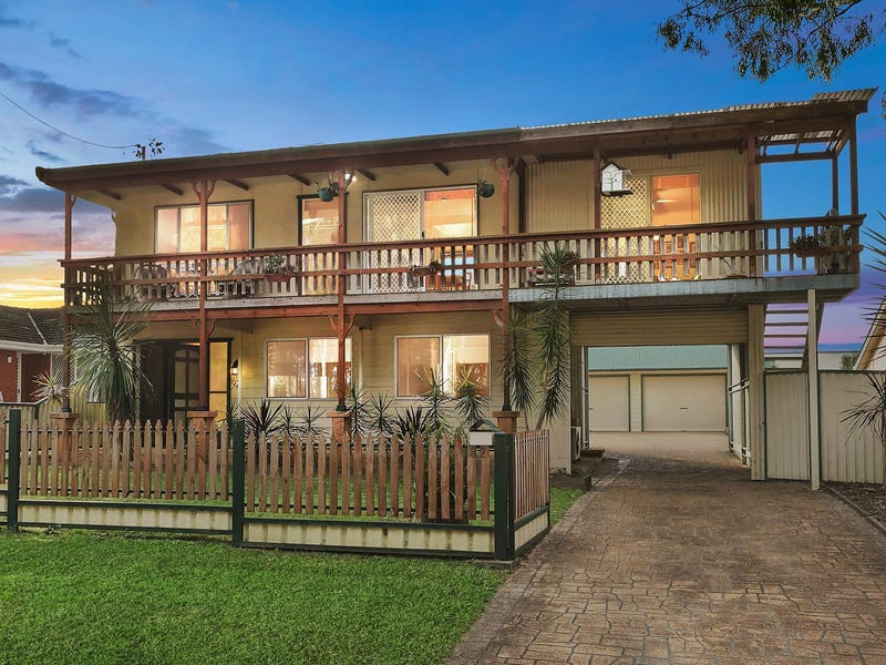 92 Griffith Street, Mannering Park