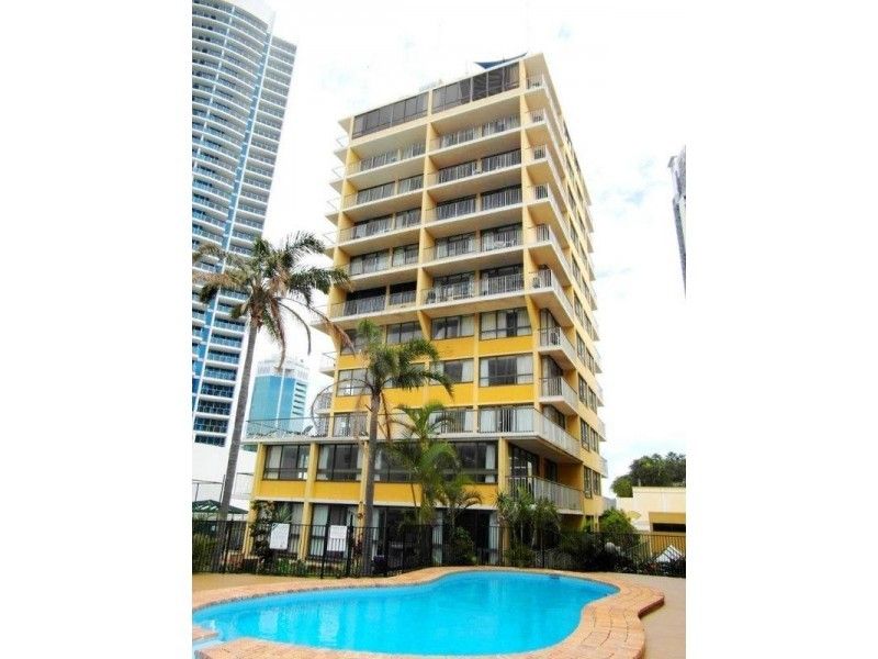 501/18-20 Orchid Ave, Surfers Paradise, Qld 4217