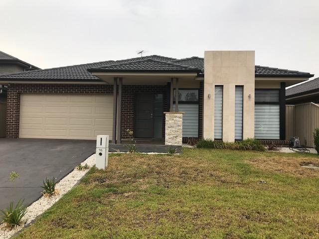 15 Kew Road, Hoxton Park, NSW 2171