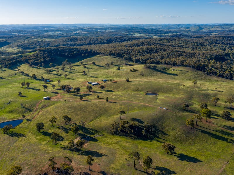2219 Rugby Road, Crookwell, NSW 2583