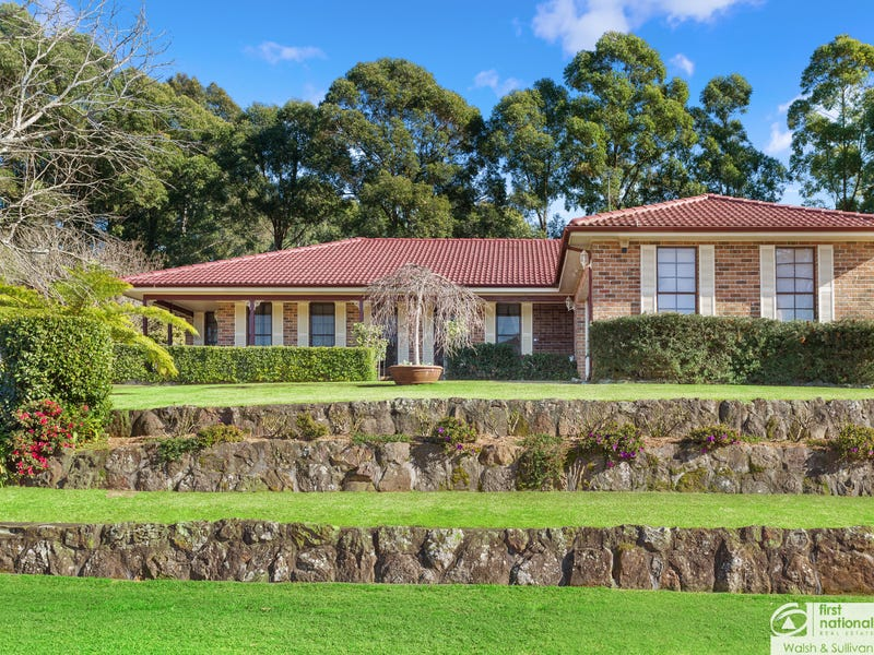 55 Westminster Drive, Castle Hill, NSW 2154
