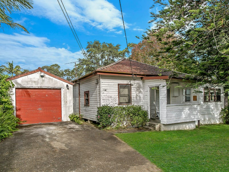 53-55 Oakleigh Avenue, Thornleigh, NSW 2120