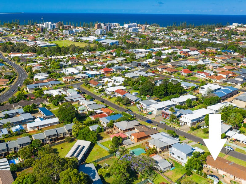 3/105 Hill Street, Port Macquarie, NSW 2444
