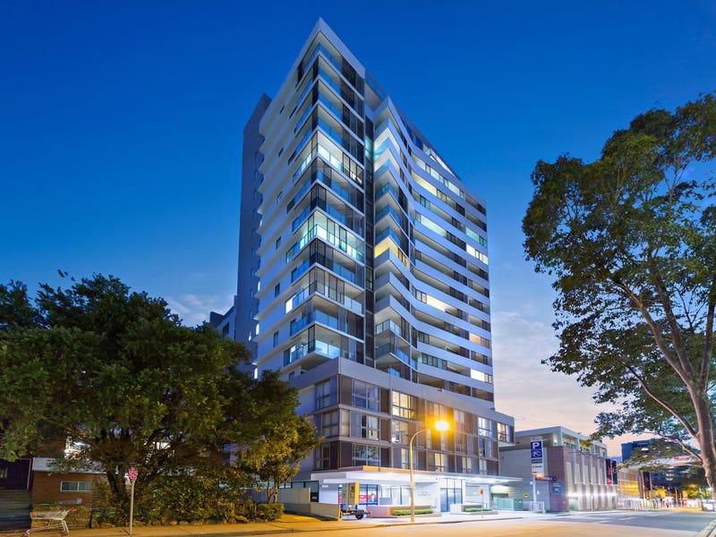 805/36-38 Victoria Street, Burwood, NSW 2134