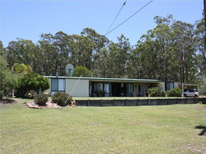 1355 Stockyard Creek Road, Copmanhurst, NSW 2460