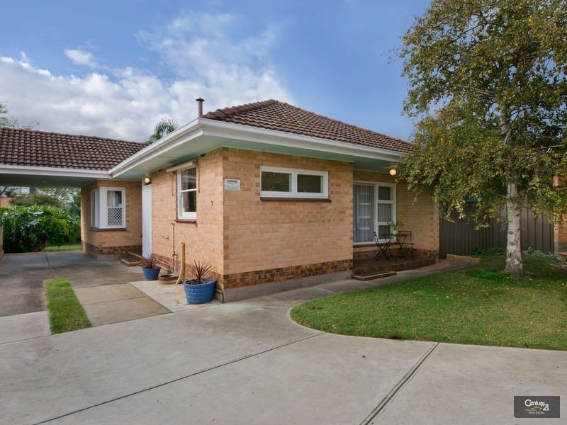 5/4 Butler Avenue, Lower Mitcham, SA 5062