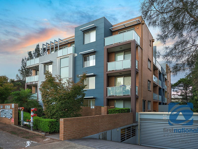 9/5-7 Kilbenny Street, Kellyville Ridge, NSW 2155