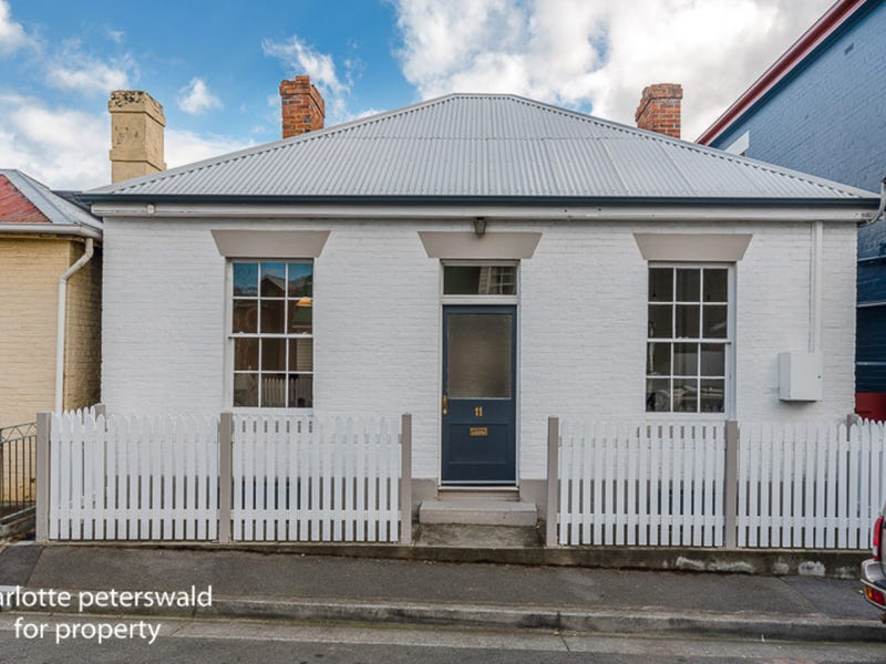 11 South Street, Battery Point, Tas 7004