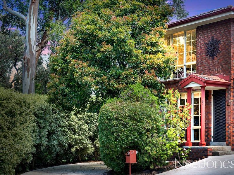 27/7 Turnbull Court, Ringwood, Vic 3134