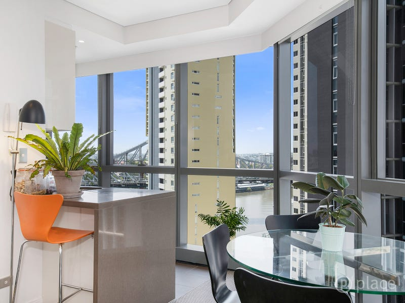 1301/501A Adelaide Street, Brisbane City, Qld 4000