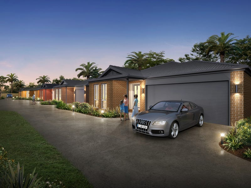 Unit 16 / 285 Berwick-Cranbourne Rd, Clyde North, Vic 3978
