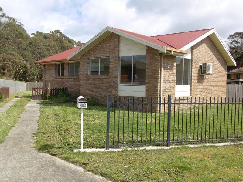 20 Lialeeta Crescent, Smithton, Tas 7330