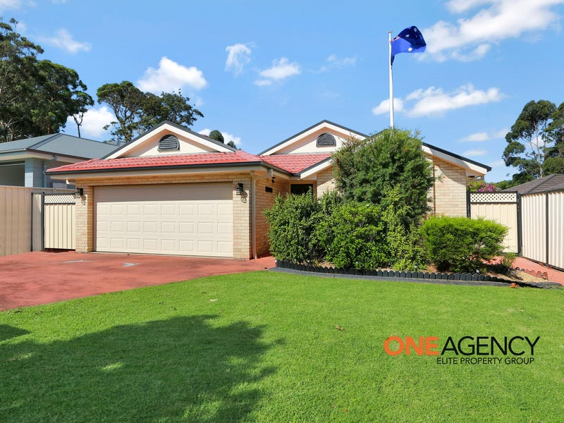 12 Turvey Crescent, St Georges Basin, NSW 2540