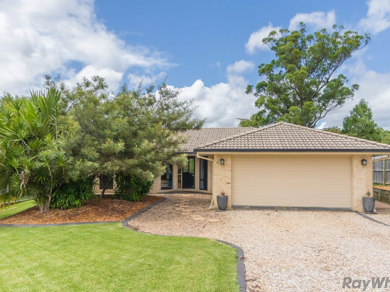Address available on request, D'Aguilar, Qld 4514
