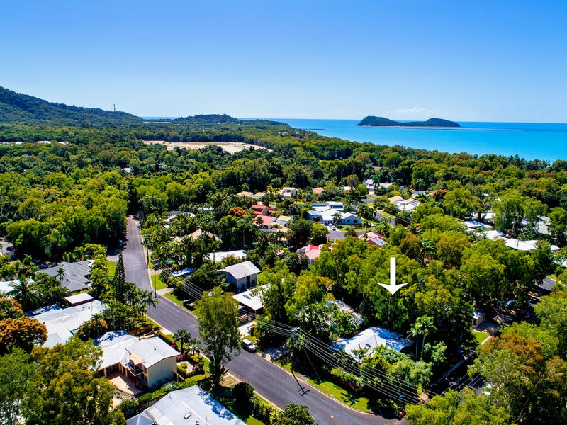 2 Linden Street, Clifton Beach, Qld 4879