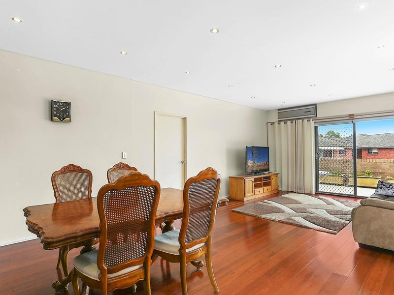18/17 Bryant Street, Narwee, NSW 2209