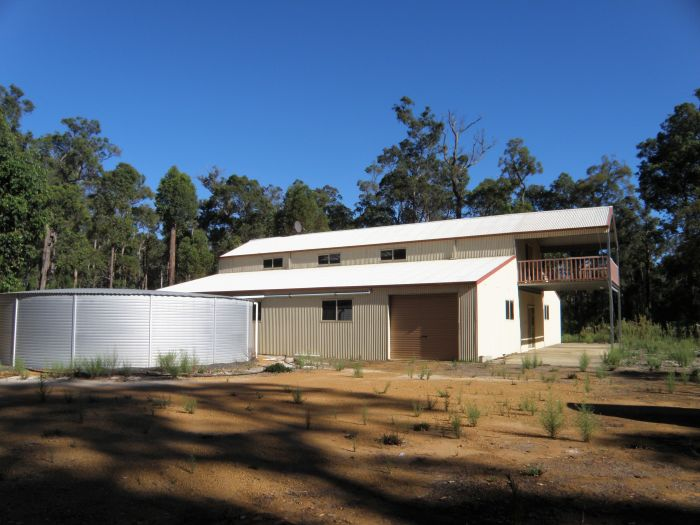 Lot 14 Orchid Place, Nannup, WA 6275