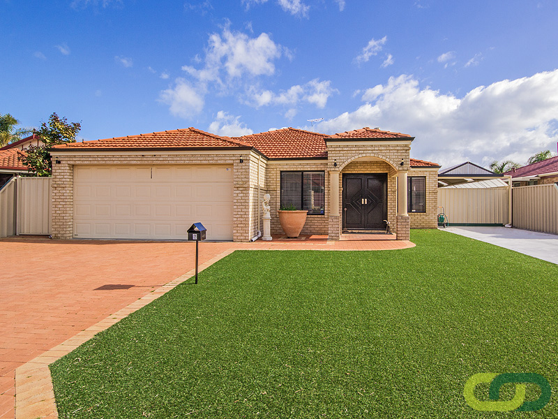 6 Gandesa Green, Port Kennedy, WA 6172